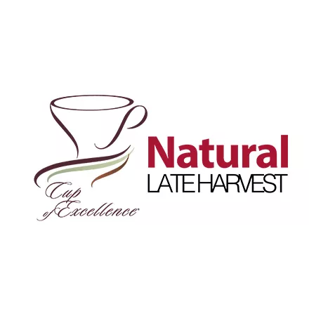 Cup of Excellence Natural