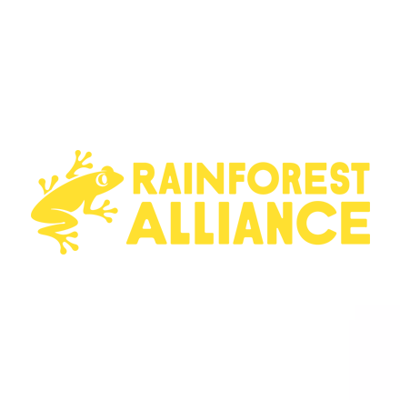člen Rainforest Alliance